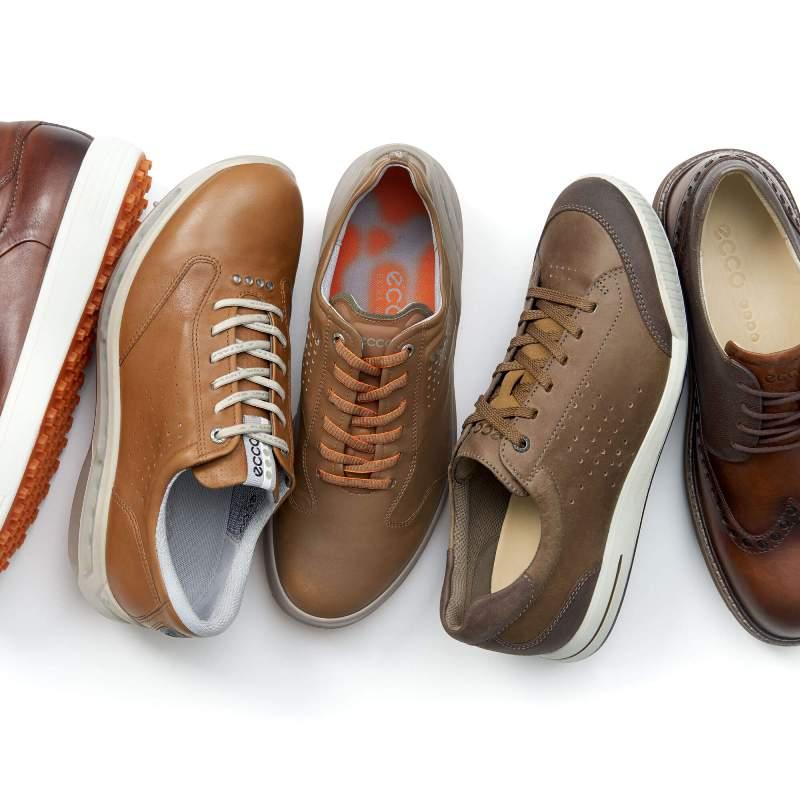 Где купить обувь ECCO. Классическая, спортивная, на каждый день.