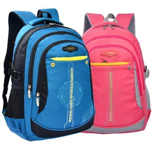 Школьные рюкзаки с эргономической анатомической спинкой