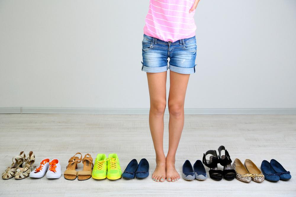 Виды обуви: что нужно знать, чтобы в любое время года выглядеть на все сто