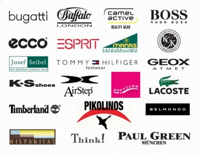 Лучшие европейские бренды женской и мужской обуви – составляем список