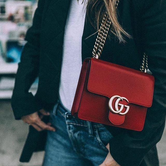 Чем нам нравятся брендовые сумки и с какими марками стоит познакомиться в первую очередь