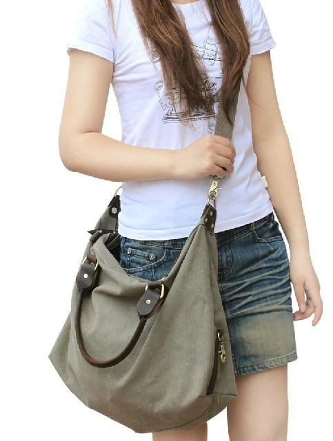 Какие женские сумки носят через плечо и как при этом выглядеть стильно