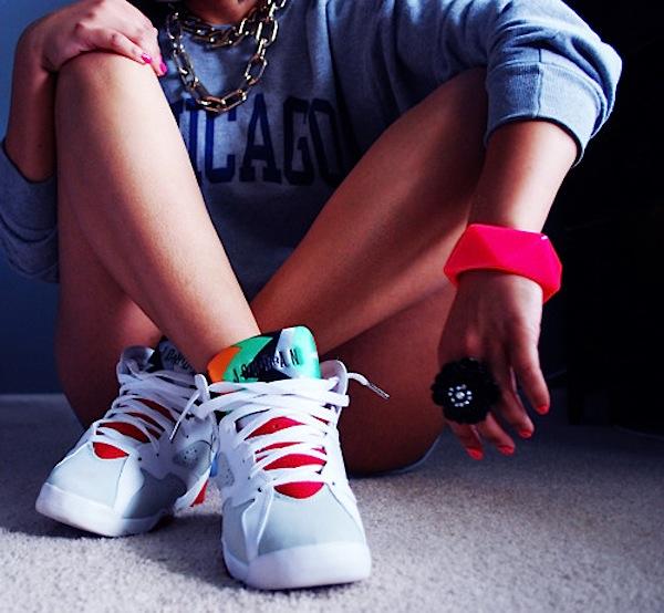 Самые модные женские кроссовки: что носят девушки в этом году