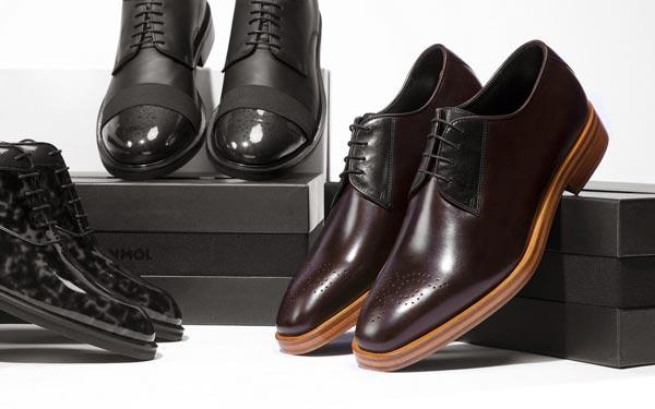 Мужские туфли – это… Разбираемся с терминами, изучаем особенности, заново знакомимся с любимой обувью