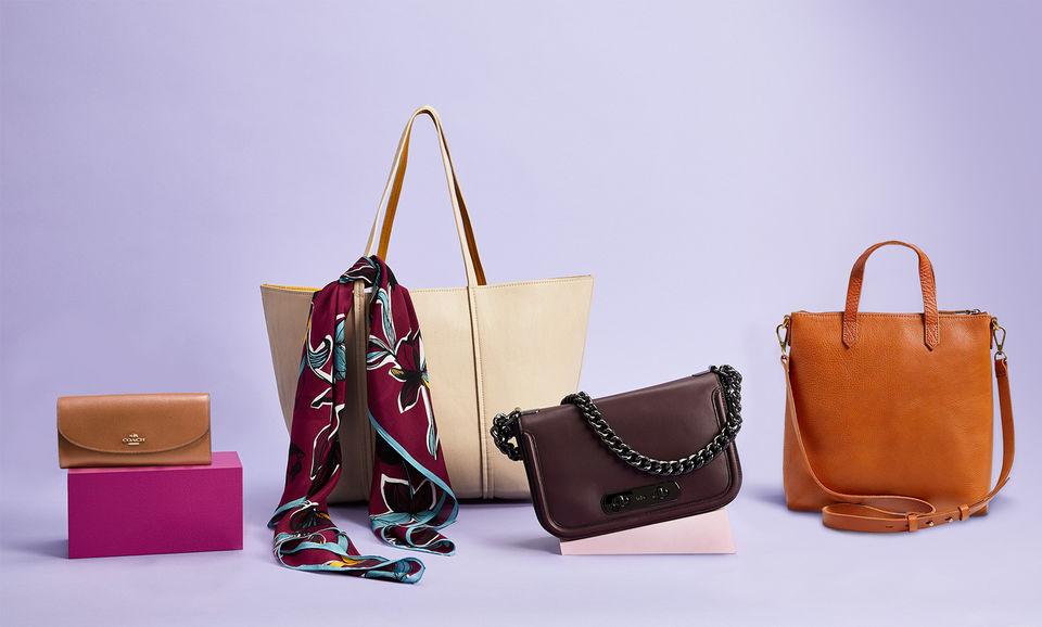 Женская сумка для работы, отдыха, прогулки, вечеринки – выбираем