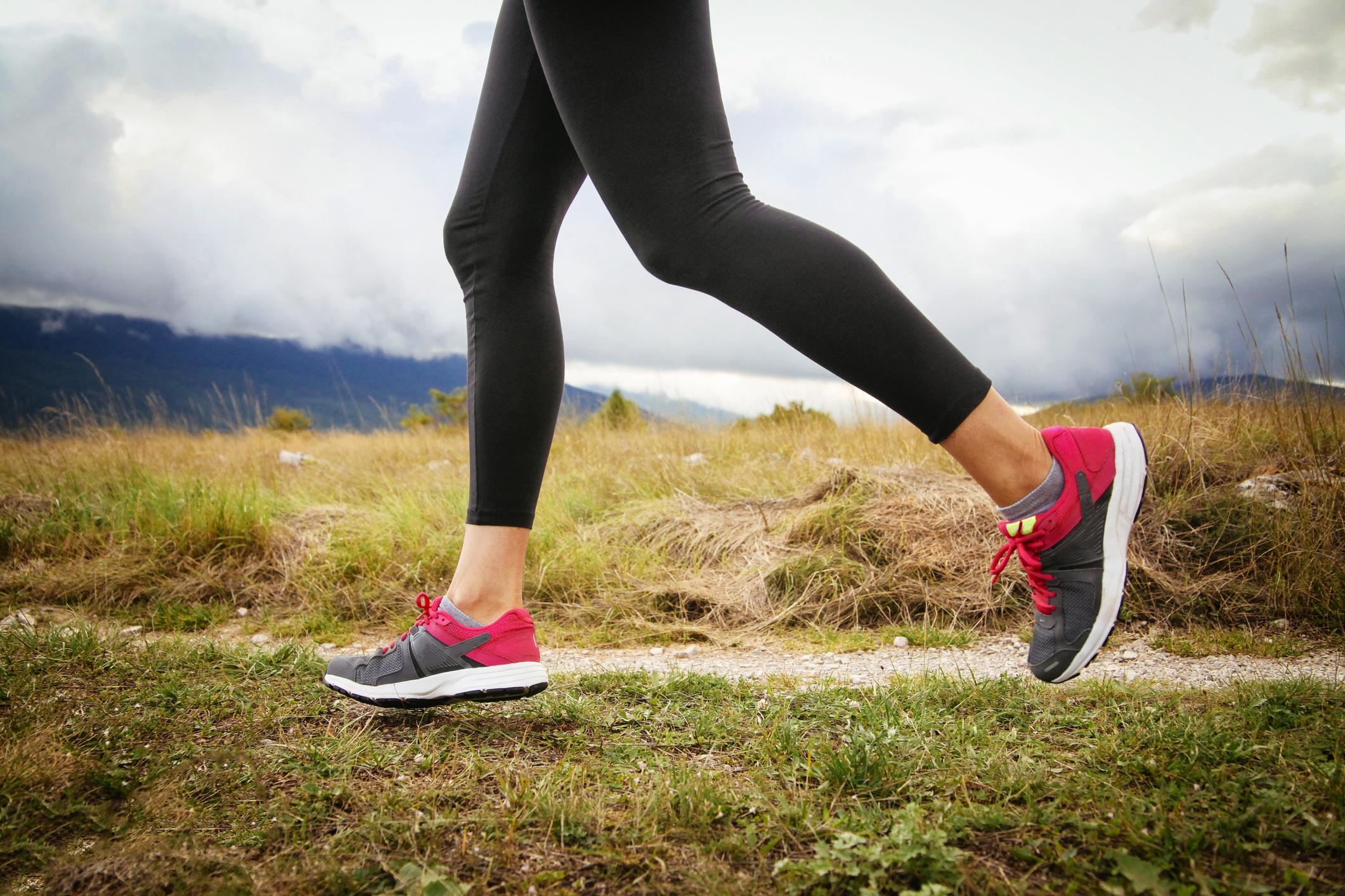 Рейтинг лучших беговых кроссовок известных брендов 2017 года
