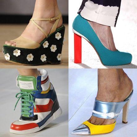 Модная летняя обувь 2018: необычные и классические решения, которые будут в тренде