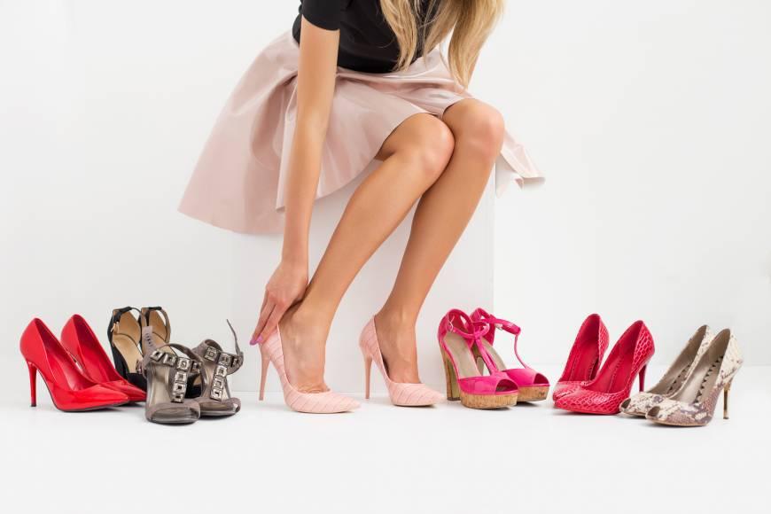 Таблица соответствий европейских, американских, российских размеров обуви – учимся пользоваться