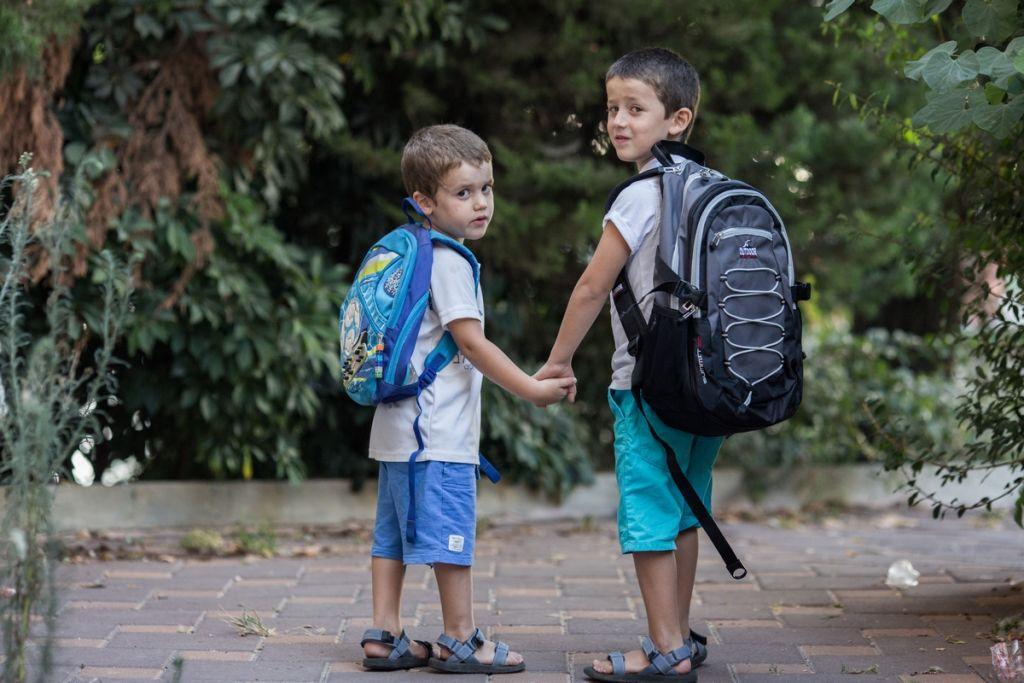 Как выбрать рюкзак для первоклассника: пять правил, о которых стоит помнить родителям