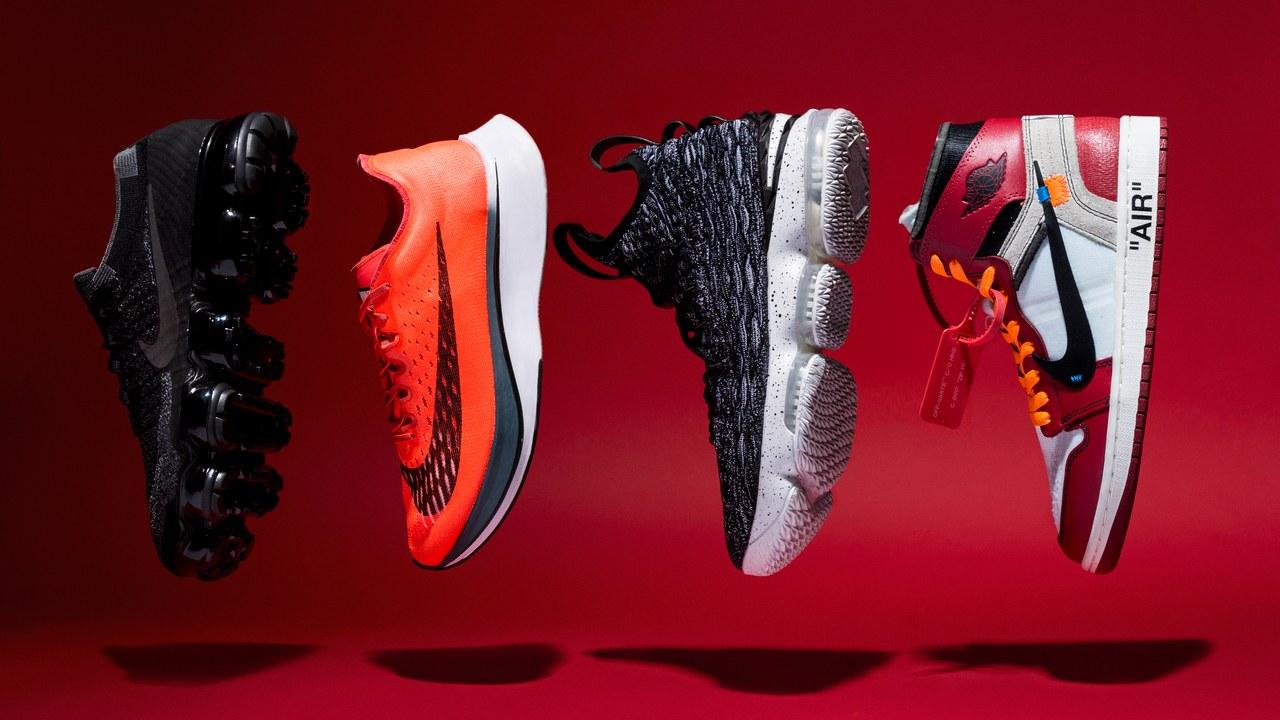 914ccf64 Фирменный спортивный стиль узнаваем во всех кроссовках Nike. Тем не менее,  некоторые модели подходят для комфортной повседневной носки очень хорошо.