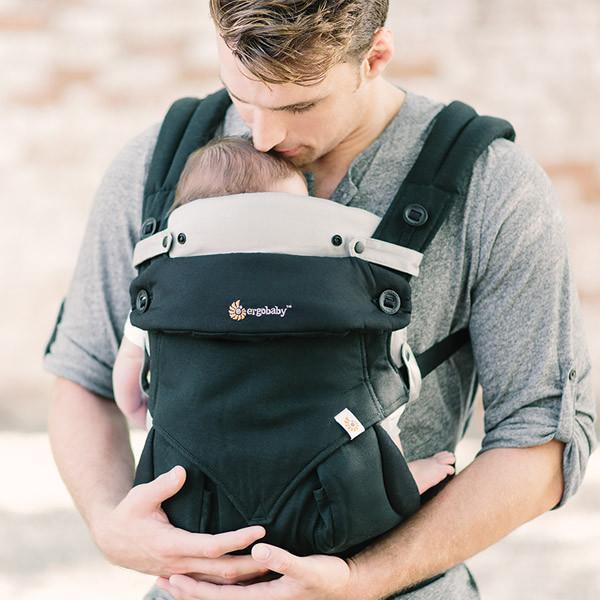 Какой эрго бэйби рюкзак лучше для 4-х месяцев рюкзак case logic городской jaunt wmbp-115k