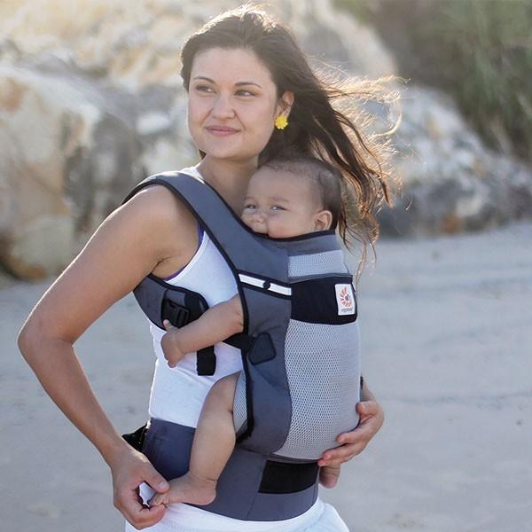 Выбираем эрго-рюкзак: что о нём нужно знать, как подобрать и использовать