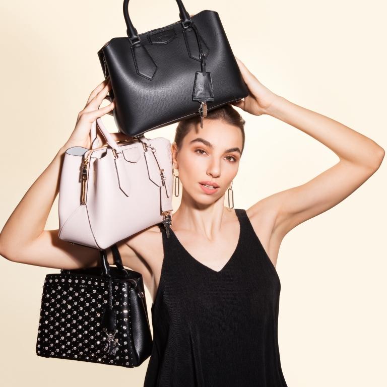 Модные женские сумки 2019 года (+фото).