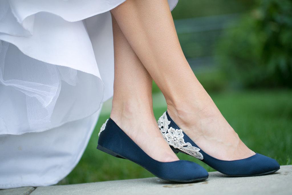 Балетки – обувь, в которой можно выглядеть прекрасно в любой ситуации