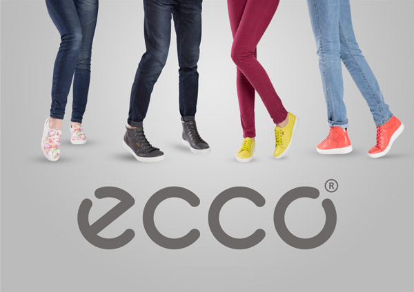 Обувь «Экко» – то, что нужно для лёгкого движения и активной жизни