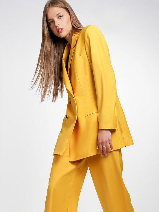 Костюм Jazy Williams 0101 yellow