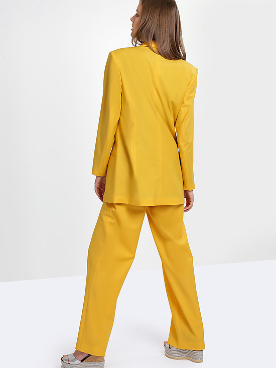 Костюмы и комплекты Jazy Williams 0101 yellow