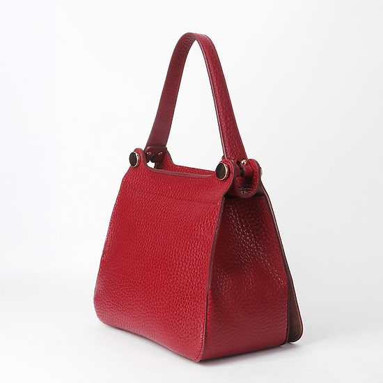 Gilda Tonelli 0781 berry red