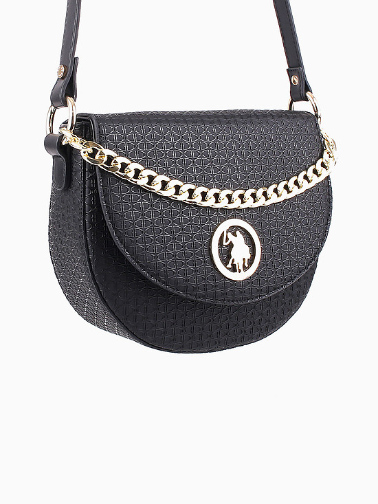 U.S. Polo Assn. 0979 black