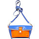 Balagura 1003 blue orange