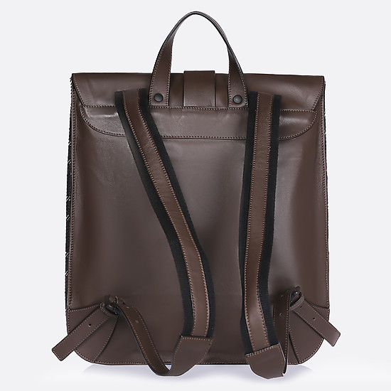 Roberto Reale 1021 brown