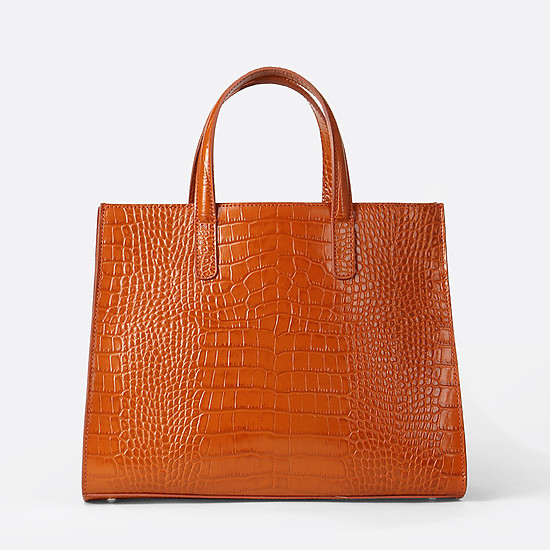 Agata 1059 croco orange