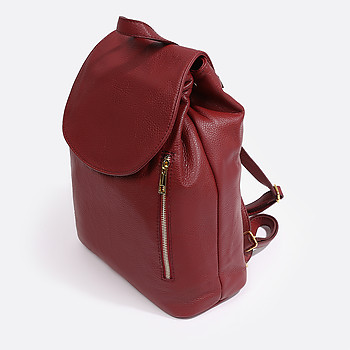 Рюкзак Giuliani Romano 112515-11 bordo