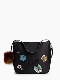 018ce1a5c5d7 Женские сумки из нейлона – купить в Москве в интернет магазине ...