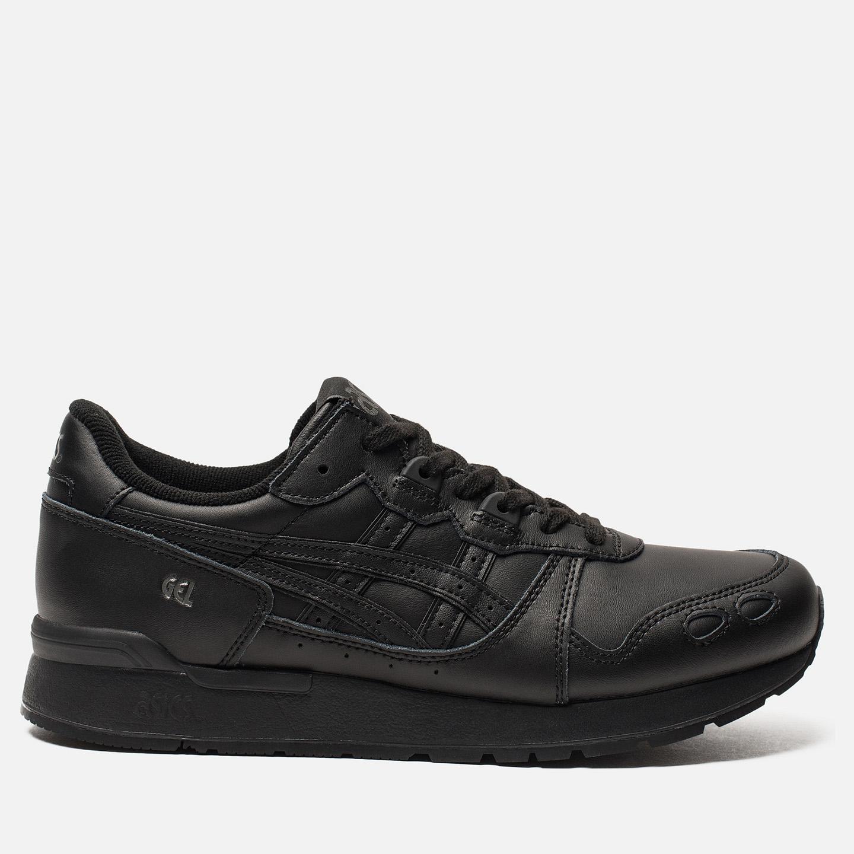 99866a5e Кроссовки Asics 1191A067-001 black – Вьетнам, черного цвета ...