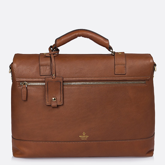 Backster 12042 cognac