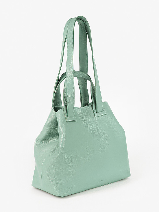 Folle 129 pale mint