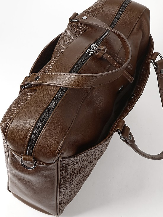Bruno Rossi 130 brown