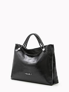 819f36b93e50 Классическая сумка KELLEN 1310 black Классическая сумка KELLEN 1310 black