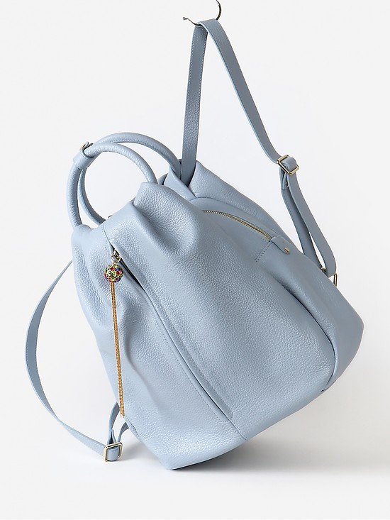 Рюкзаки KELLEN 1375 light blue