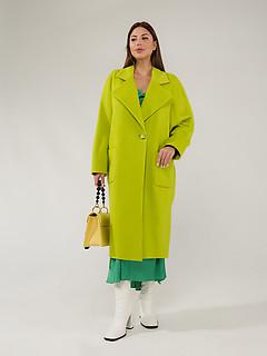 e041c768010 Женское пальто Natiso 13 19 02 lime Женское пальто Natiso 13 19 02 lime