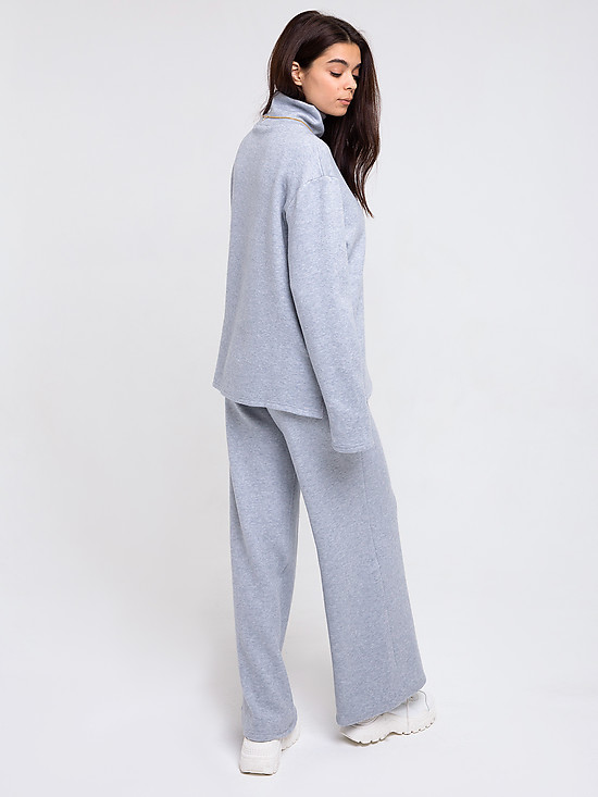 Alisia Hit 1500138-047 gray-blue