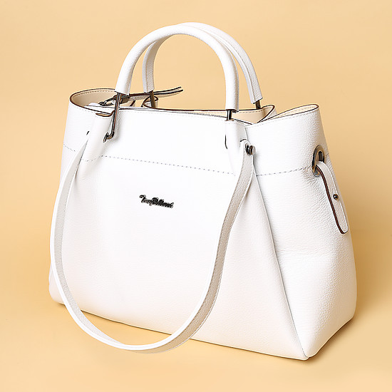 Tony Bellucci 150 white