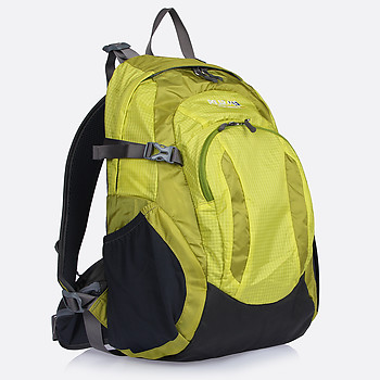 Рюкзак Polar 1606 yellow