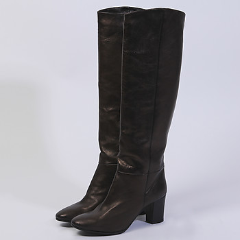 Сапоги Enzo Logana 17868 03 dark brown