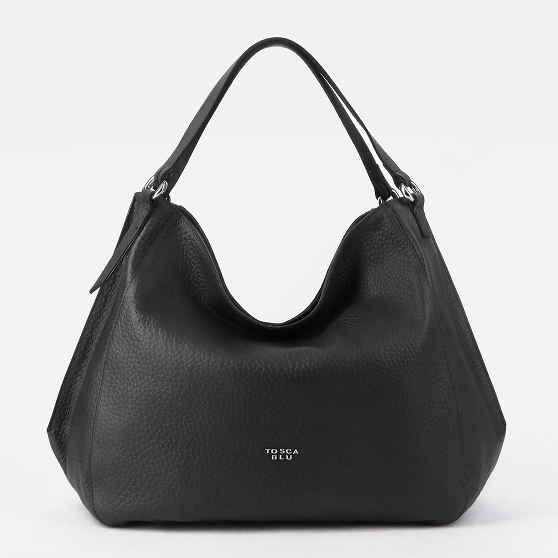 Черная сумка-мешок из мягкой кожи – Китай, черного цвета ... f8bf8697f05