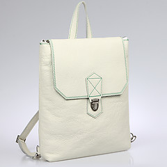 Рюкзак Balagura 1_white bag