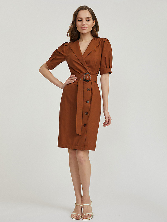 Calista 2-30100700-024 brown
