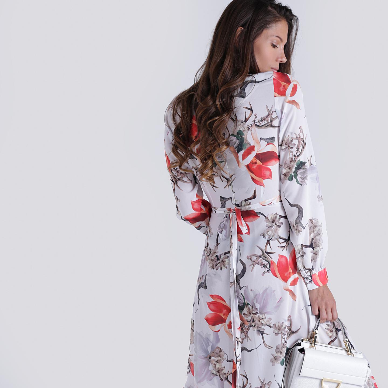 Купить Стильное Платье Москва
