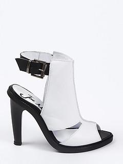 30c1820f6 Белые туфли Joe Nephis 204V001 white Белые туфли Joe Nephis 204V001 white