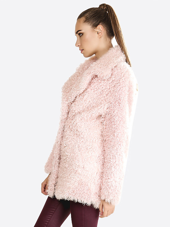 Шубы Alice street 2116 light pink