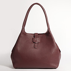 06b1c795f982 Классическая сумка Richet 2168 bordo Классическая сумка Richet 2168 bordo
