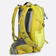 Рюкзаки Polar 2170 yellow