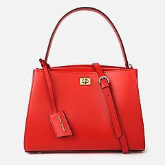 a9424d48d6db Красные кожаные женские сумки – купить в Москве в интернет магазине ...