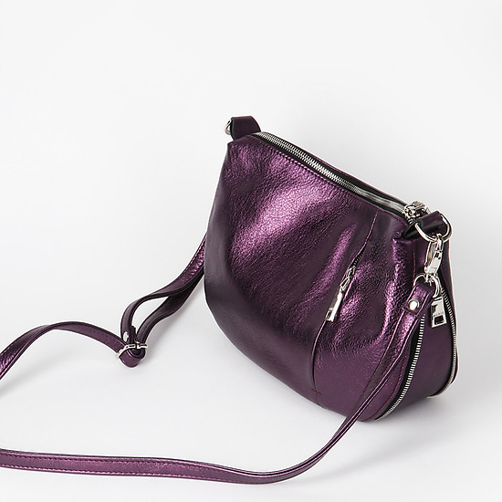 Richet 2269 metallic violet