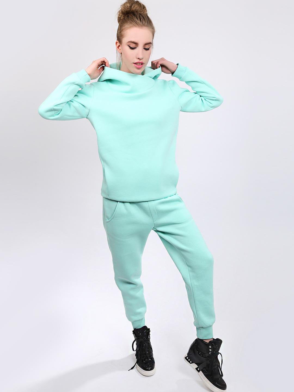 137713d6e931 спортивный костюм Balagura 23773 mint – Россия, бирюзового цвета ...